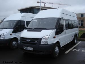 Форд Транзит Ford Transit