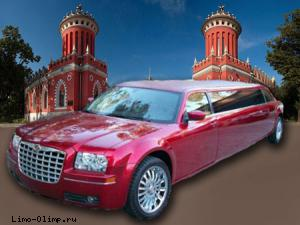 Крайслер Chrysler 300 С