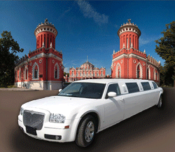 Крайслер  Chrysler 300